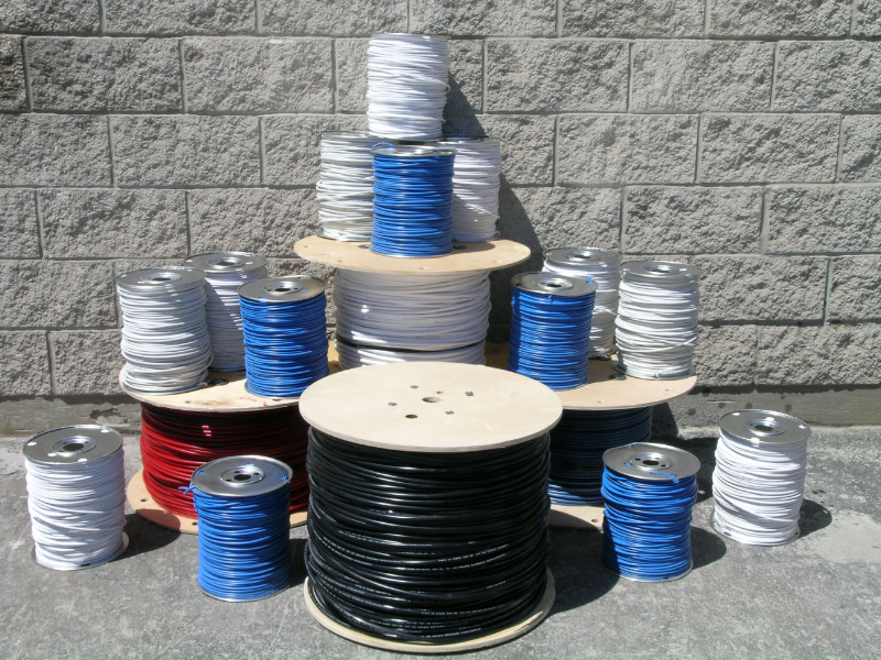 CP Cable and Tracer Wire